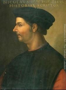 Slide1 Nicolo Machiavelli